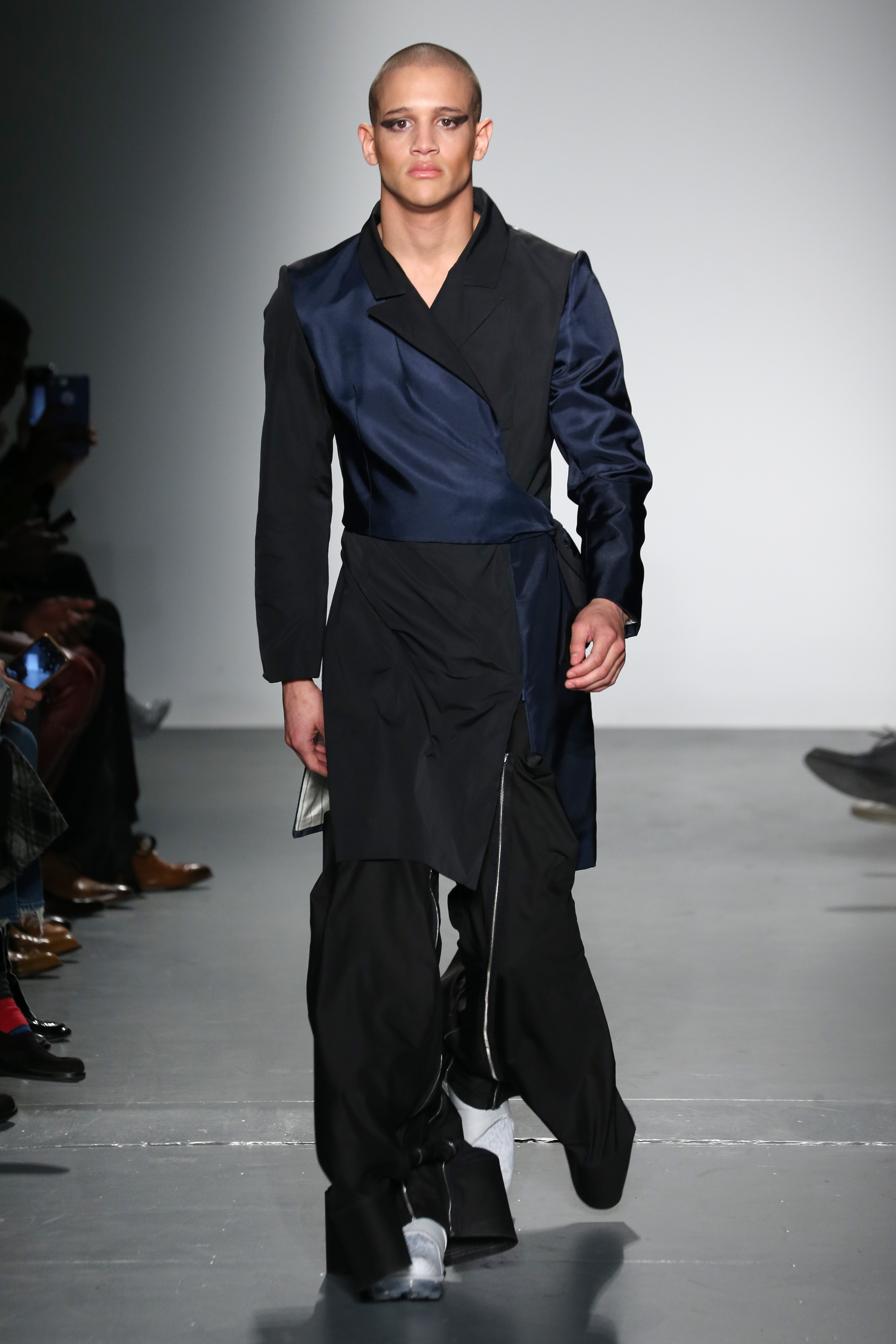 Luar Men's Fall 2018