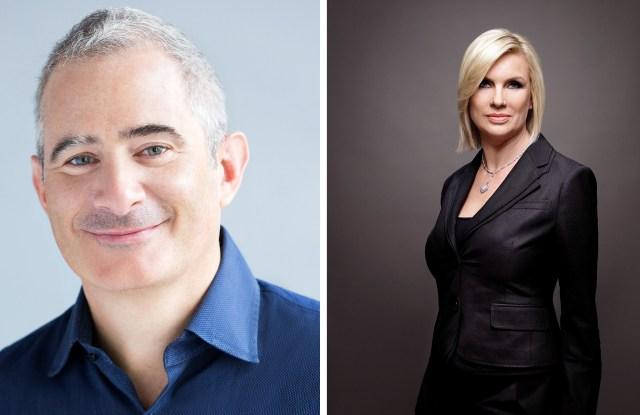 Philippe Pinatel and Karen Buglisi Weiler