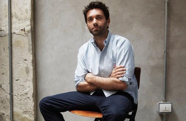 Massimo Giorgetti
