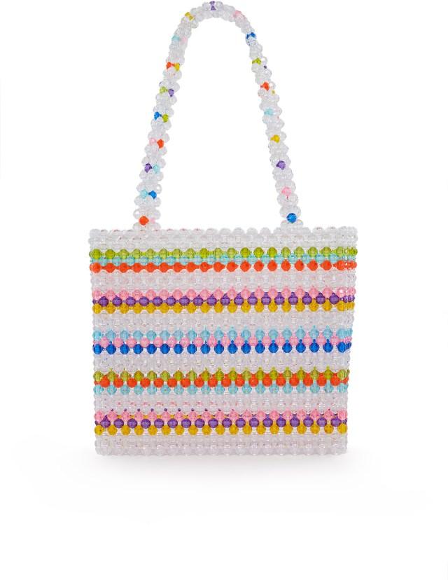 """Susan Alexandra's """"Merry"""" bag, priced at $215, retail."""