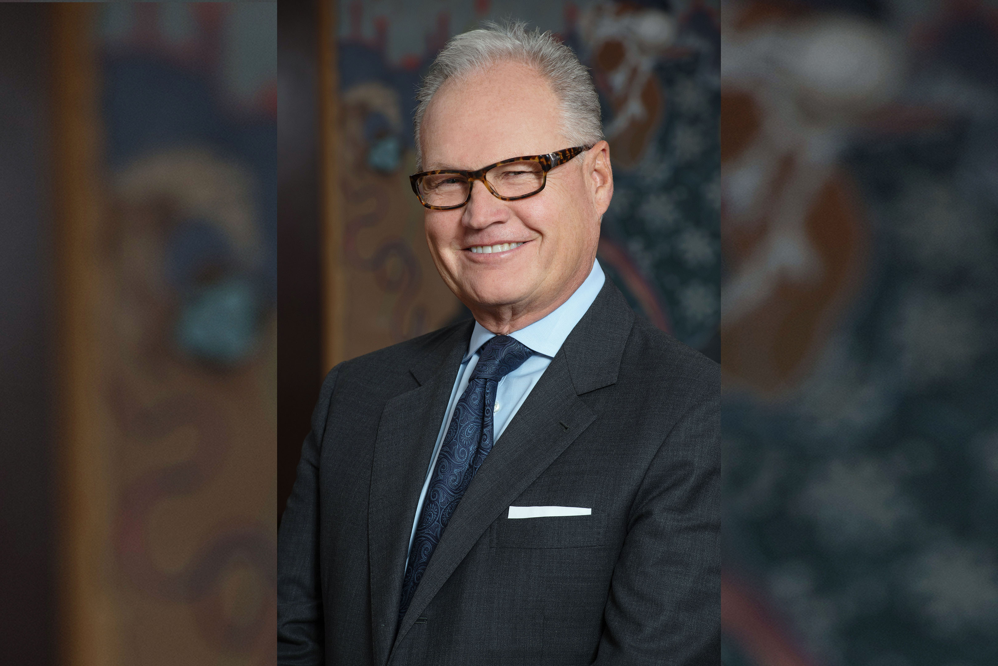 Michael J. Stanley
