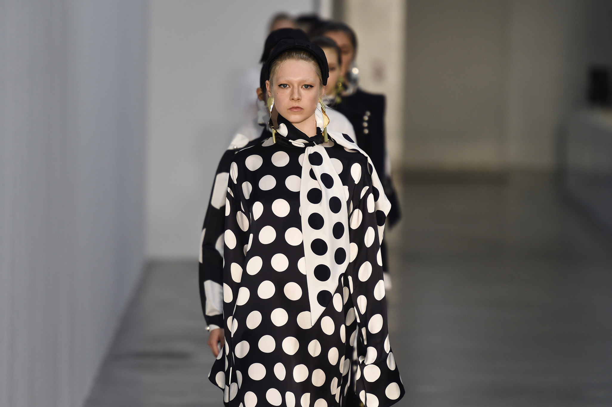 Mother of Pearl RTW Spring 2018