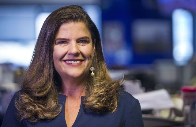 New USA Today editor in chief Nicole Carroll