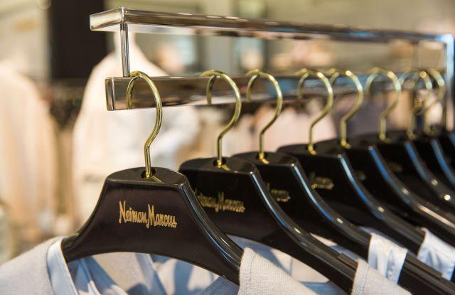 Neiman Marcus: Roosevelt Field Store Opening, New York - 18 Feb 2016Neiman Marcus: Roosevelt Field Store Opening, New York - 18 Feb 2016