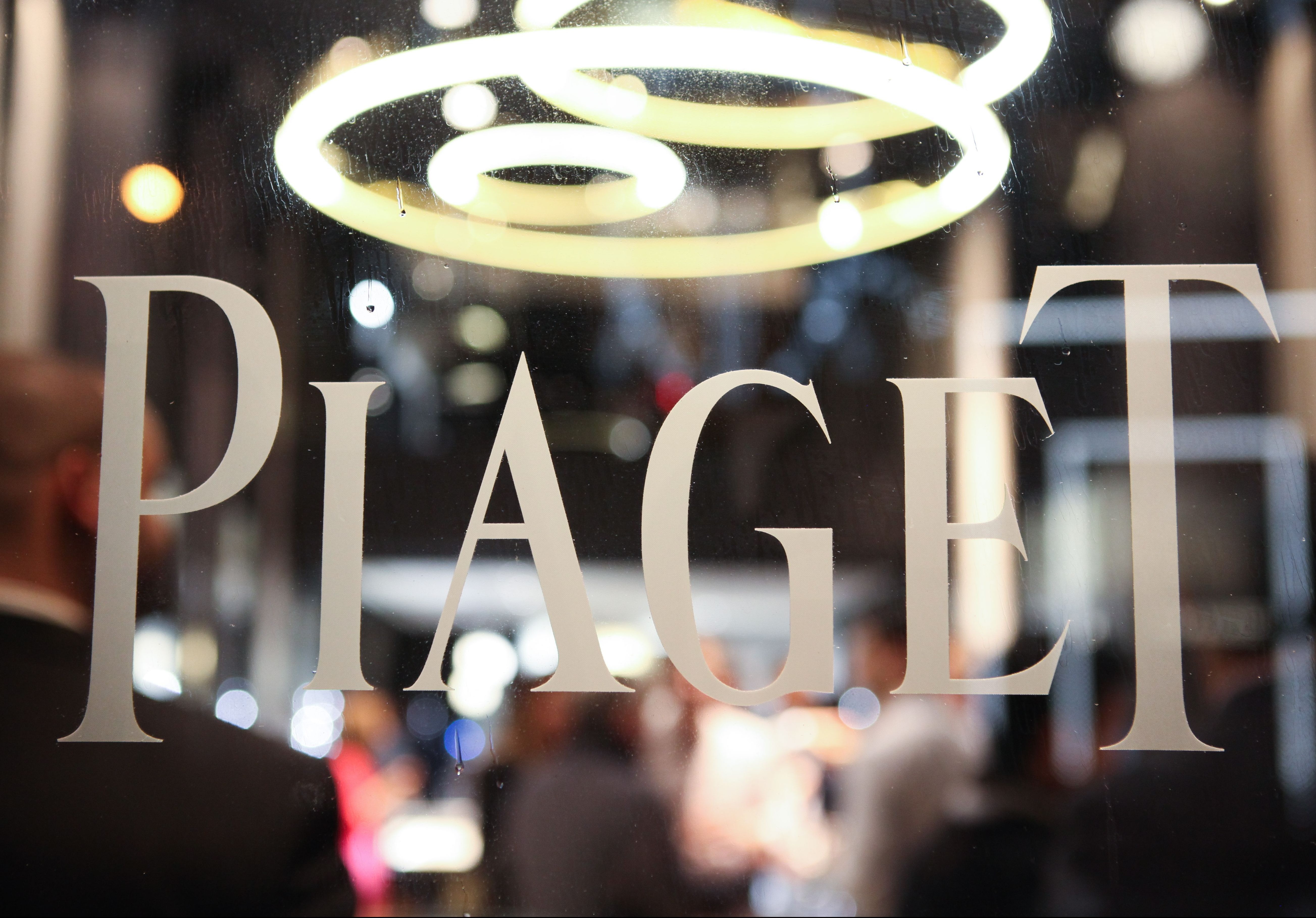 Richemont is seeking damages from Dynasty Jewelry for copying the designs from three of its brands, including Piaget.