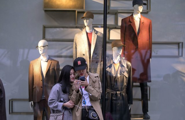 Chinese investors have proven themselves to be acquisition hungry, snapping up fashion assets globally.