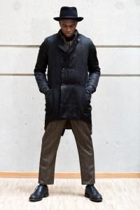 Paris Men's Apparel Trade Shows: Tranoï, Capsule, Man