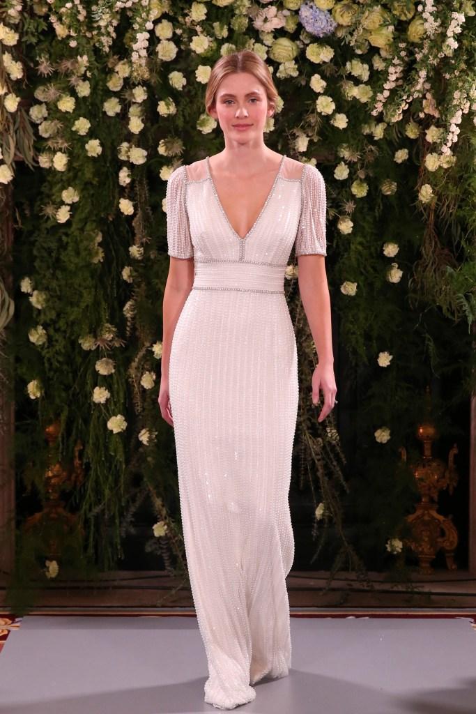 JennyPackham 2019 Bridal show