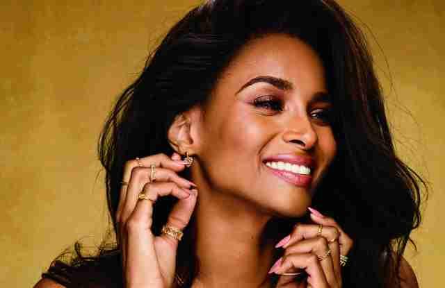 Ciara for Pandora Jewelry