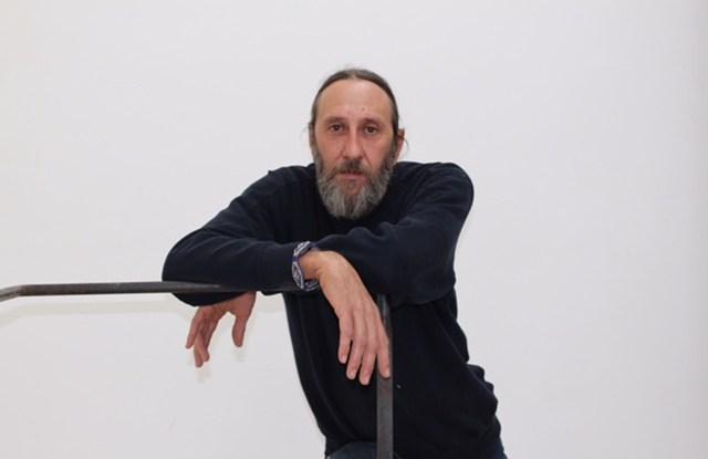 Miguel Adrover