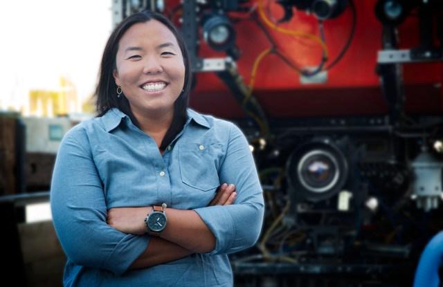 Dr. Anela Choy