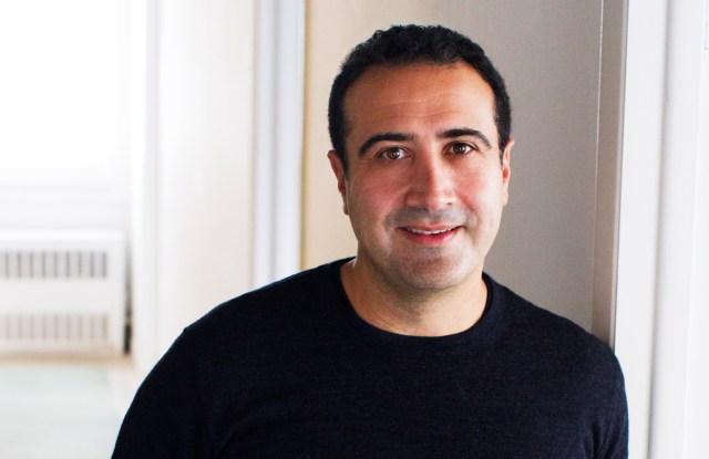 David Harouche