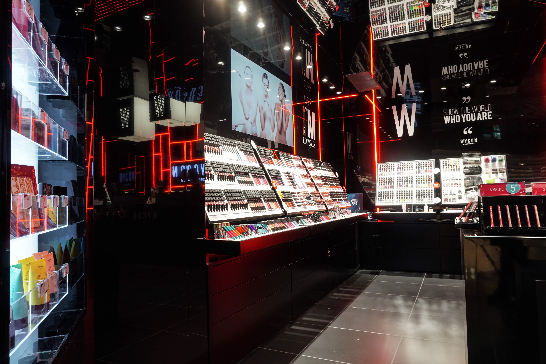 A Wycon store.