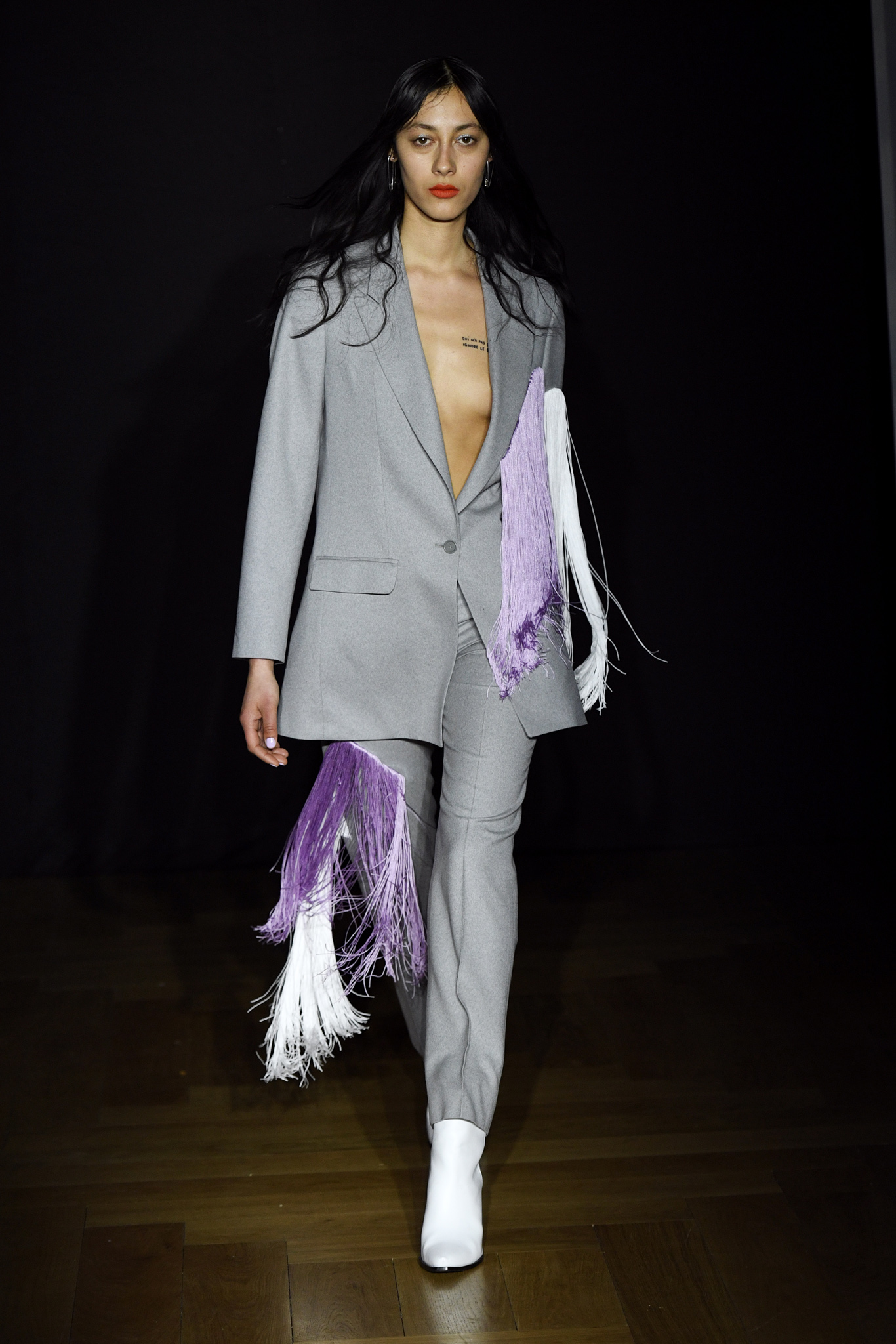 Each x Other RTW Fall 2018