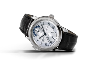 Frédérique Constant Hybrid Manufacture watch