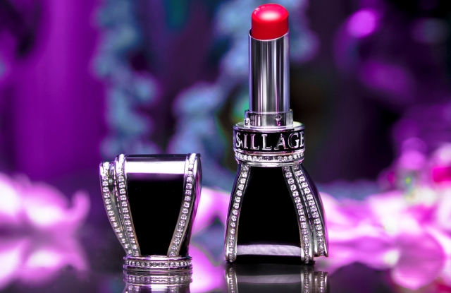 House of Sillage's Limited Edition Lipstick.