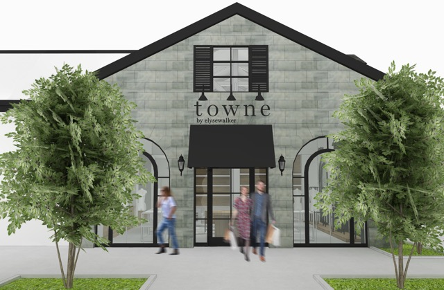 Towne by Elyse Walker