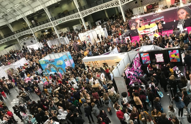 Beautycon is expanding in New York with more space and new features.