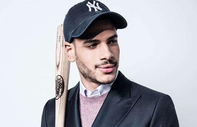 Indochino signed a two-year deal with the New York Yankees.