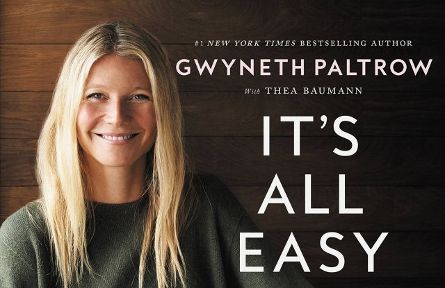 Gwyneth Paltrow's Goop will open a culinary-focused pop up in Dallas in April.