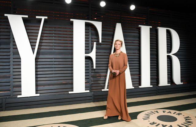 Jessica DiehlVanity Fair Oscar Party, Los Angeles, USA - 26 Feb 2017