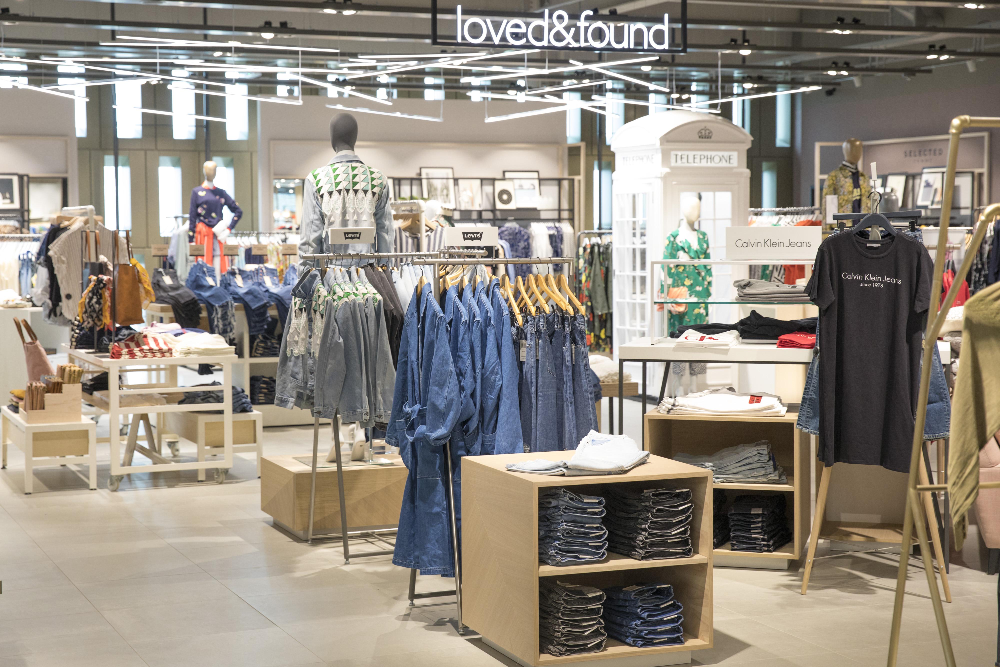 John Lewis, Westfield Shopping Centre, White City, London, U.K. Wednesday, March 14, 2018. Photographer: Jason Alden Photographer: Jason Aldenwww.jasonalden.com0781 063 1642