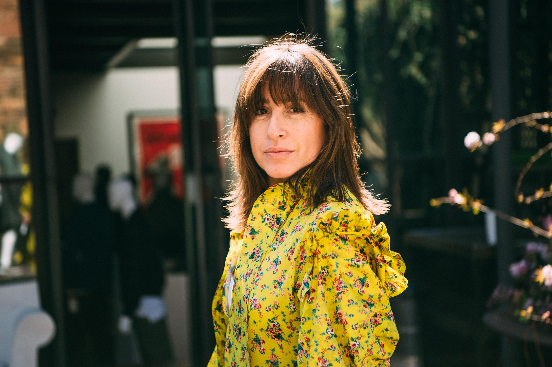 Natalie Kingham