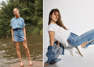 Looks from Madewell