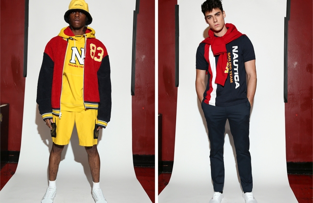 The Lil Yachty Collection by Nautica Holiday 2018