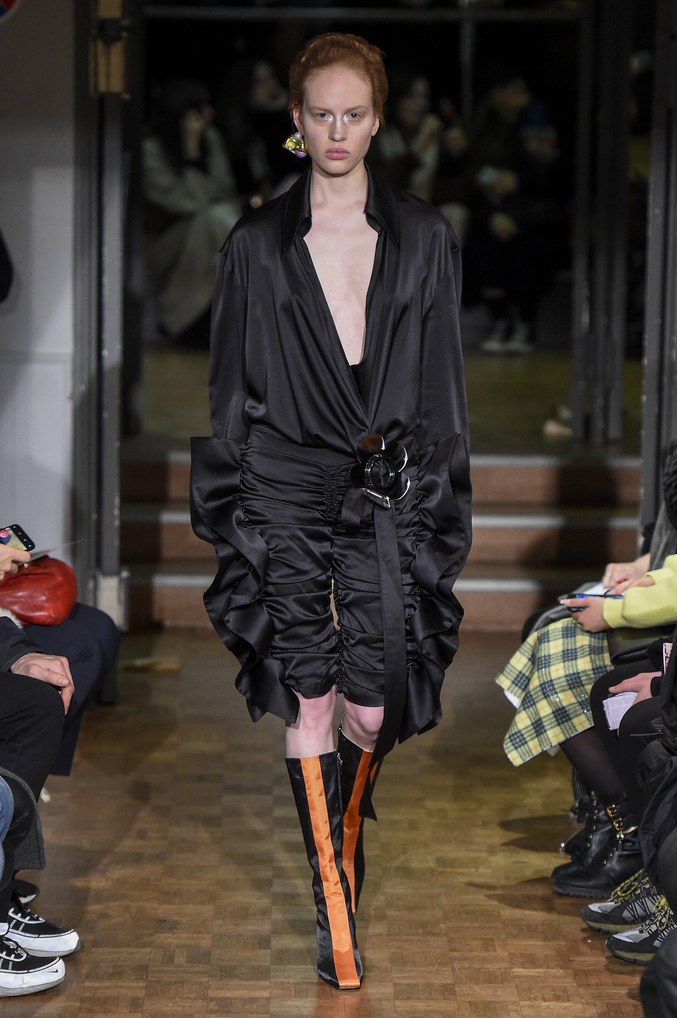 Neith Nyer RTW Fall 2018