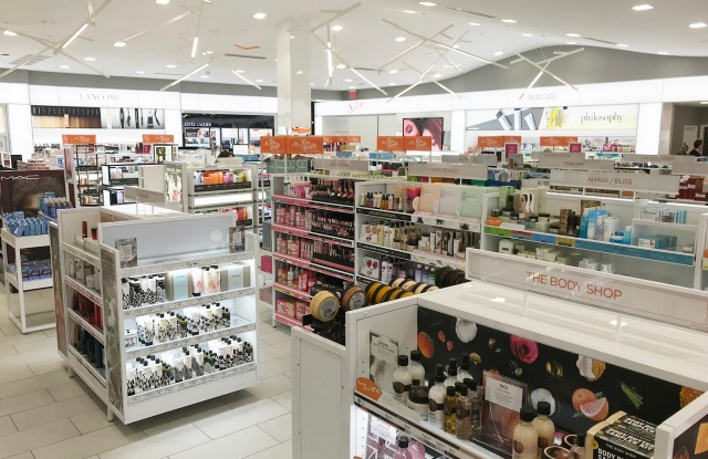 Ulta Beauty New York City