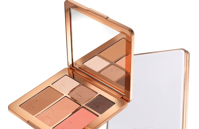 Ever Out the Door Eye and Cheek Palette
