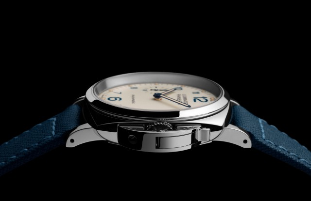 Panerai stock watch