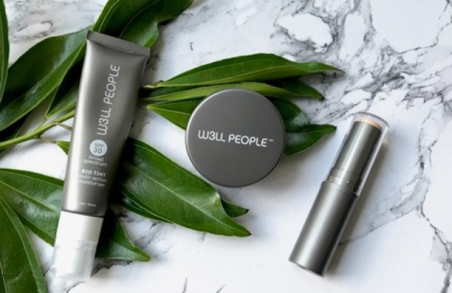 W3ll People touts cruelty-free, plant-based products.
