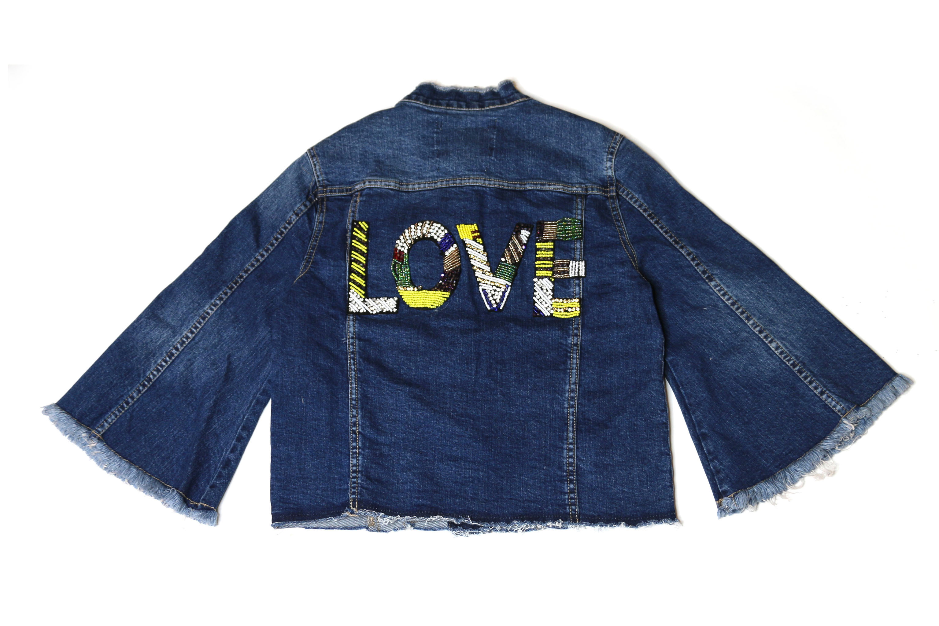 A style from Rachel Roy's mini LOVE capsule.