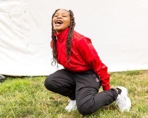 Kodie ShaneMade in America Festival, Philadelphia, Pennsylvania, USA - 02 Sep 2017