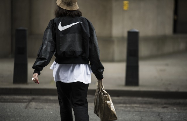 Street StyleStreet Style, London Fashion Week Men's, UK - 08 Jan 2018