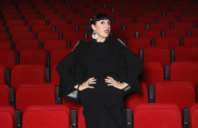 Rossy de Palma has been named president of the ASVOFF festival jury.