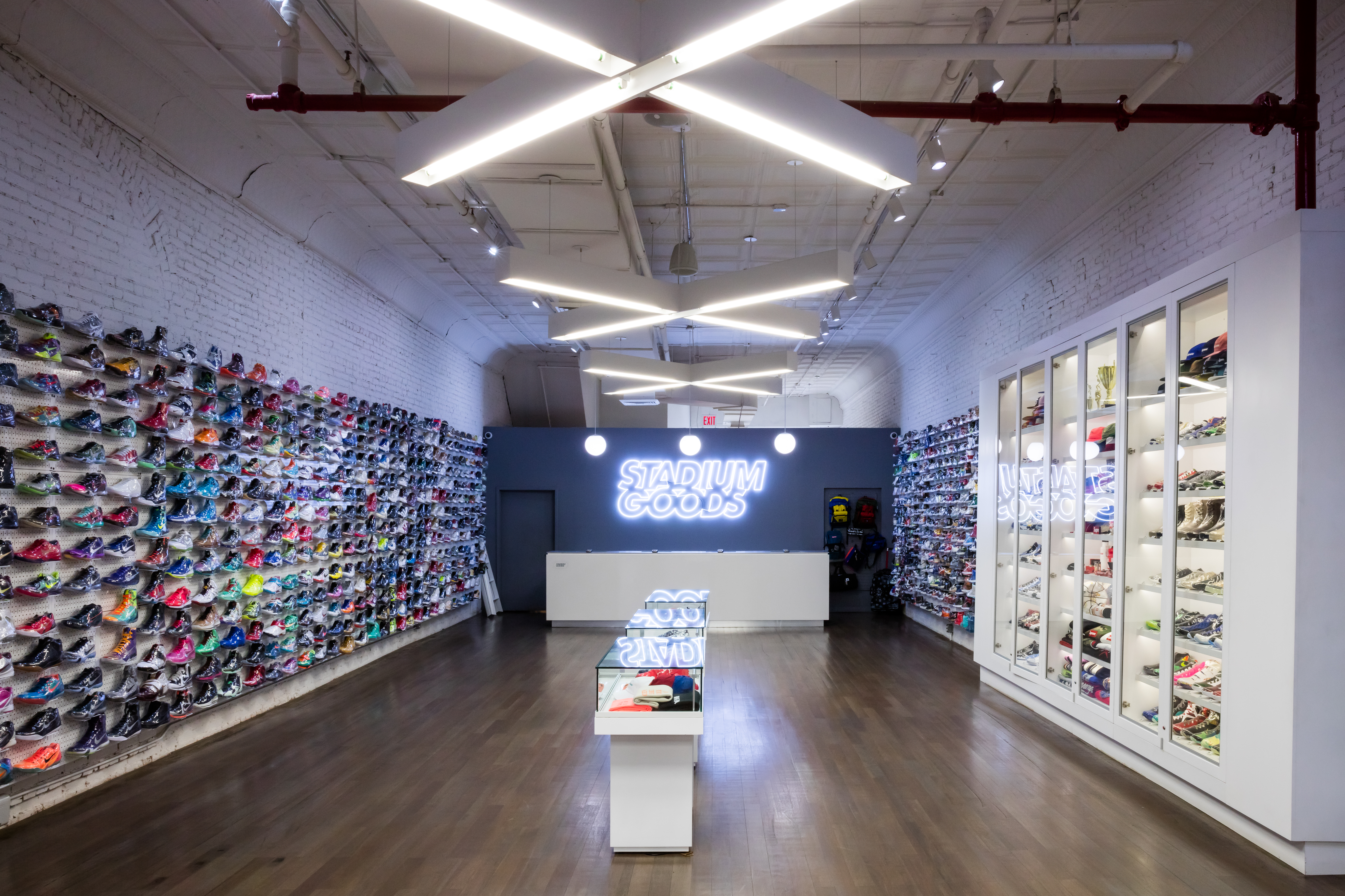 Analyzing the Sneaker Resale Race: Who