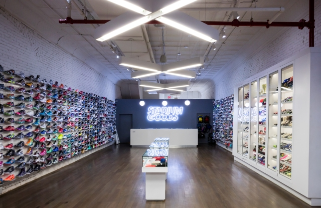 Stadium Goods SoHo