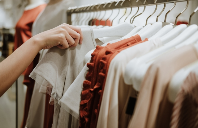fashion, sustainable, consumer behavior