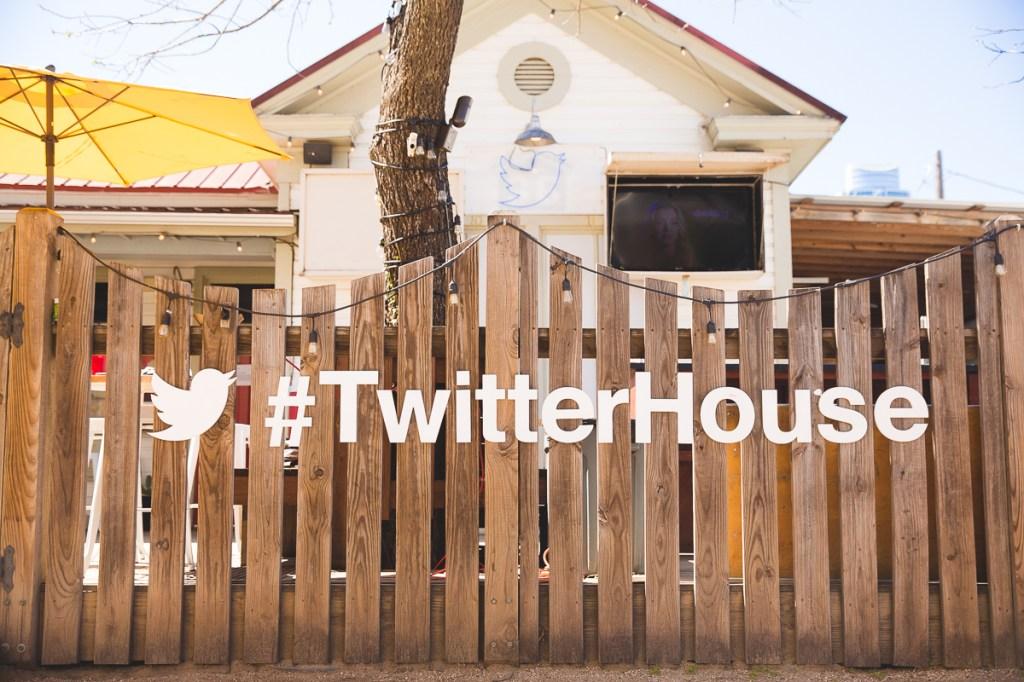 #TwitterHouse