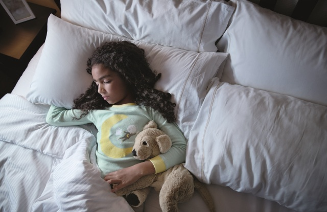 Westin Hotels & Resorts will sell children's pajamas to help benefit youngsters in need.