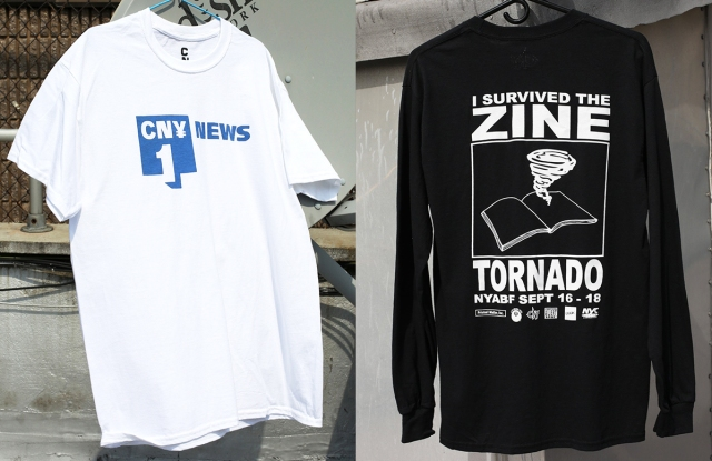 T-Shirt designs by CNY.