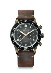 Zenith Pilot watch