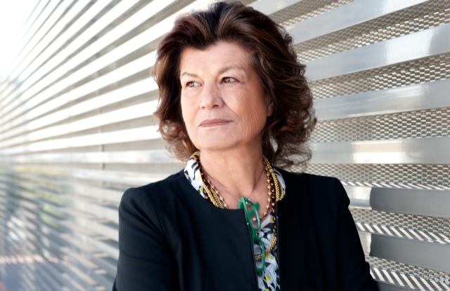 Fulvia Visconti Ferragamo