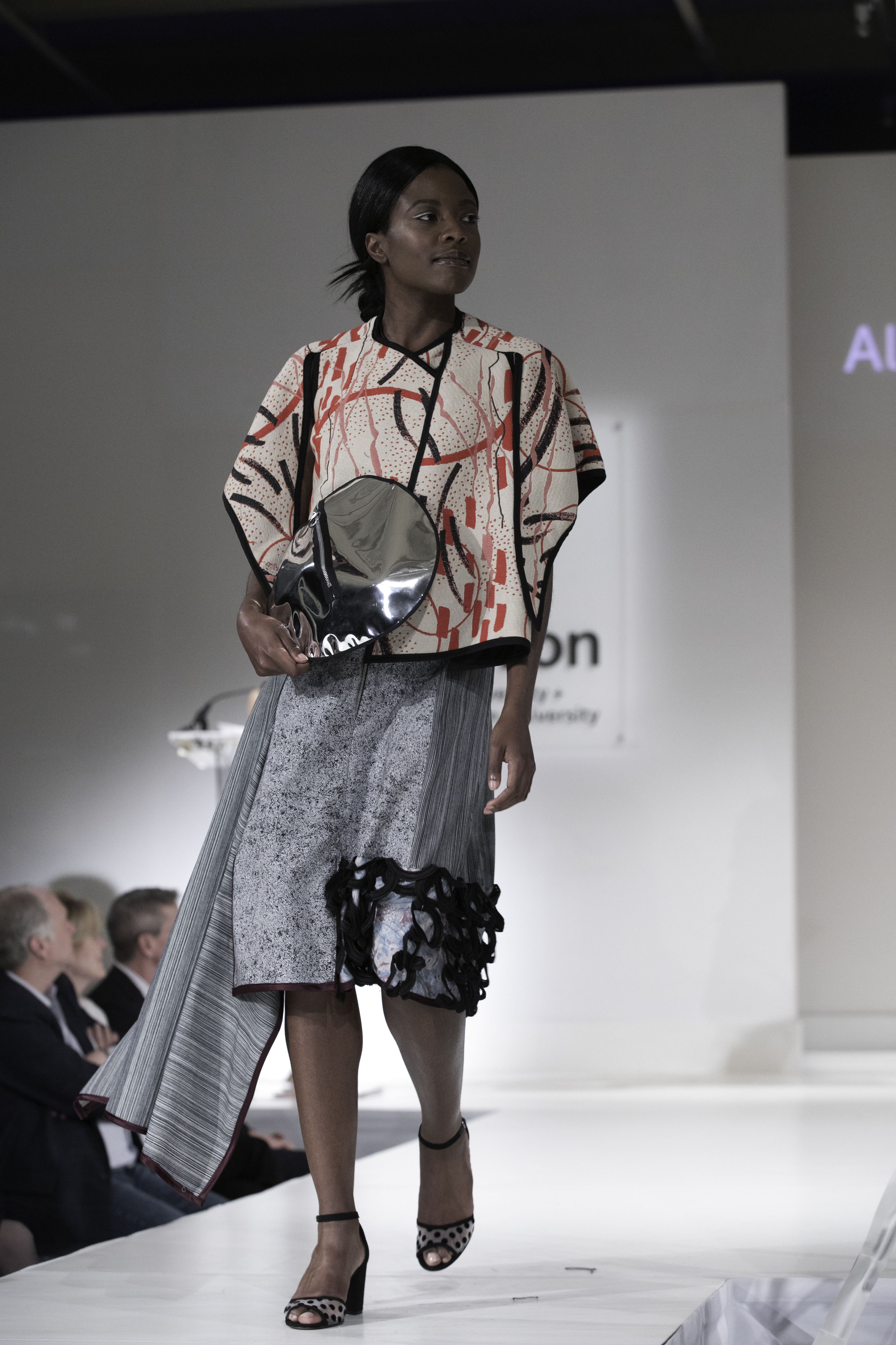 Jefferson 2018 Fashion Show