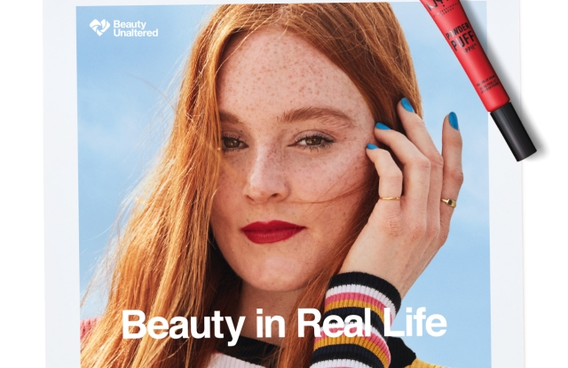 CVS is launching its Beauty in Real Life campaign that is free of photoshopping.