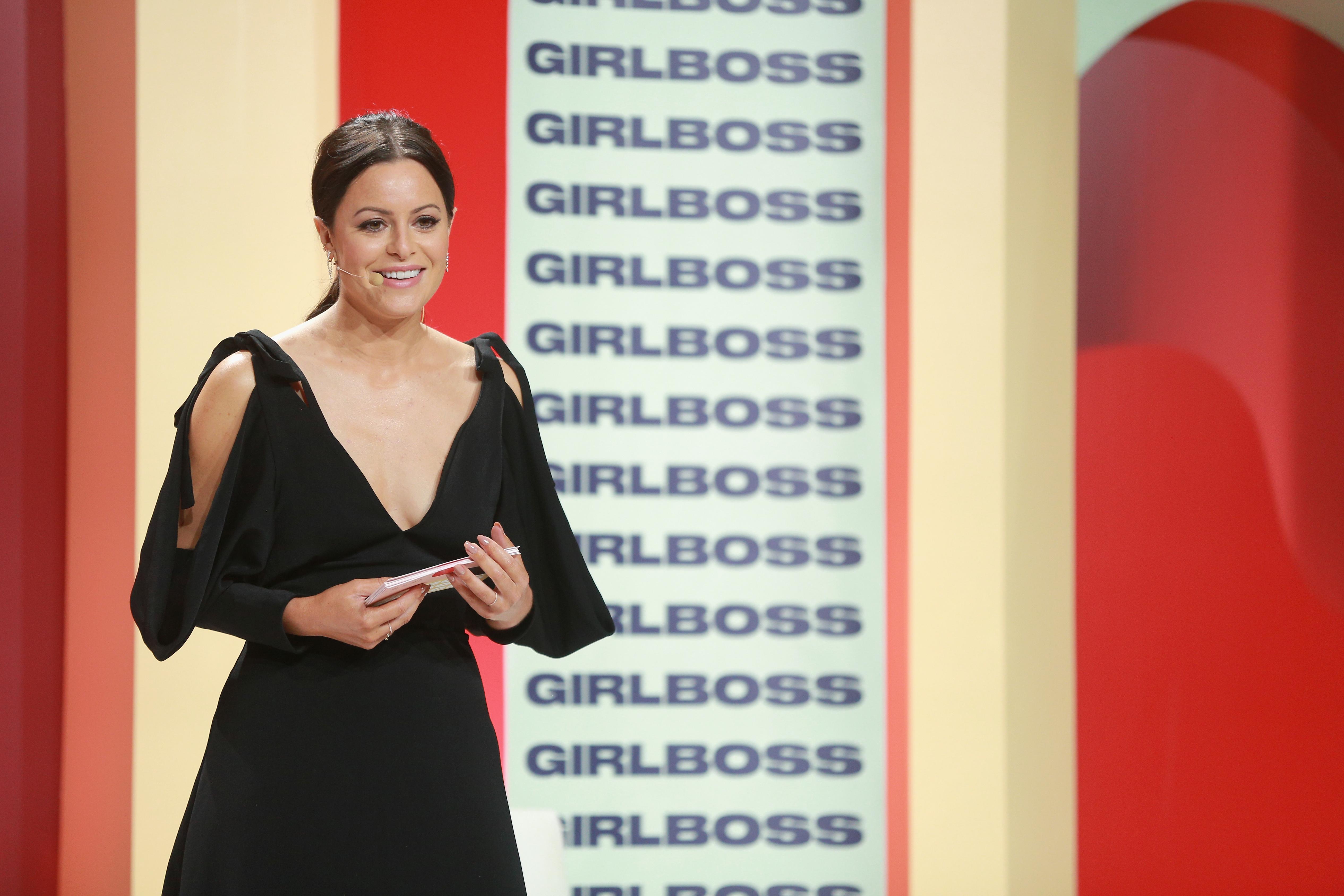 Sophia Amoruso of Girlboss