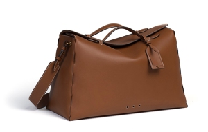 "The ""Attachant"" bag by Létrange."